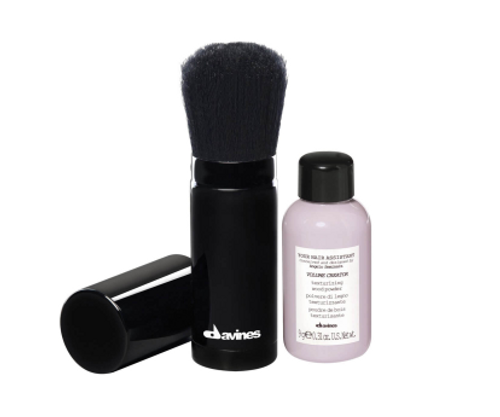 Davines Your Hair Assistant Volume Creator and Brush