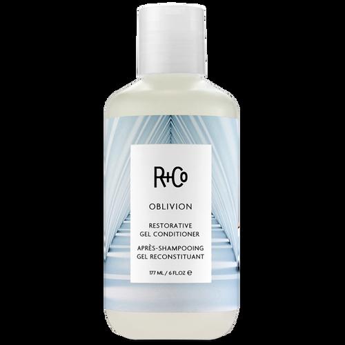 R+Co Obilvion Restoritive Gel Conditioner 177ml