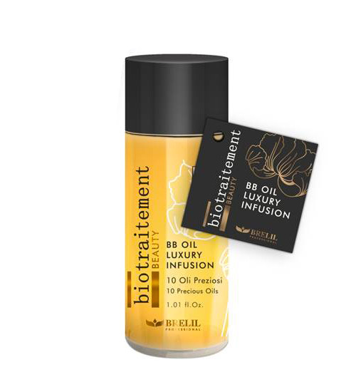 Brelil BB Oil Luxury Infusion 100ml