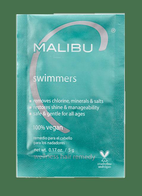 Malibu C Swimmers Sachet 5g