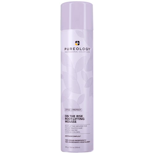 Pureology Style + Protect On The Rise Root-Lifting mousse 300ml