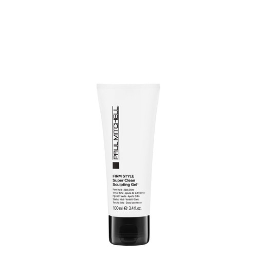 Paul Mitchell Firm Style Super Clean Scuplting Gel 200ml