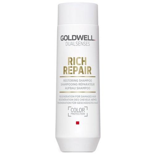 Goldwell Dualsenses Repair Rich Shampoo 300ml