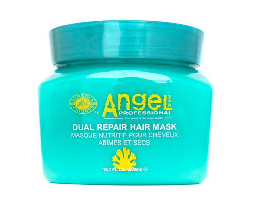 Angel Professional Dual Repair Mask 500ml
