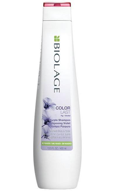 Matrix Biolage Colourlast PURPLE Shampoo 400ml