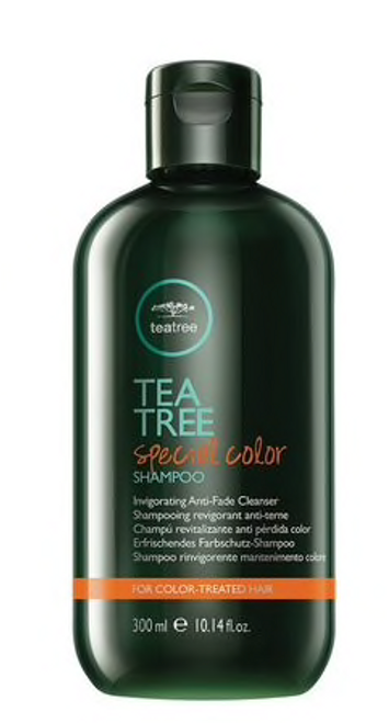 Paul Mitchell Tea Tree Special COLOUR Shampoo 300ml