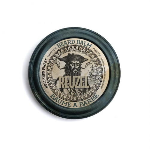 Reuzel Beard Balm - Wood & Spice 35g