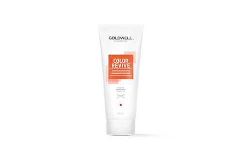 Goldwell Colour Revive Colour Giving Conditioner 200ml - Warm Red
