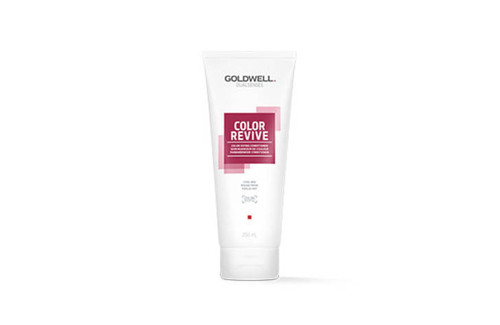 Goldwell Colour Revive Colour Giving Conditioner 200ml - Cool Red