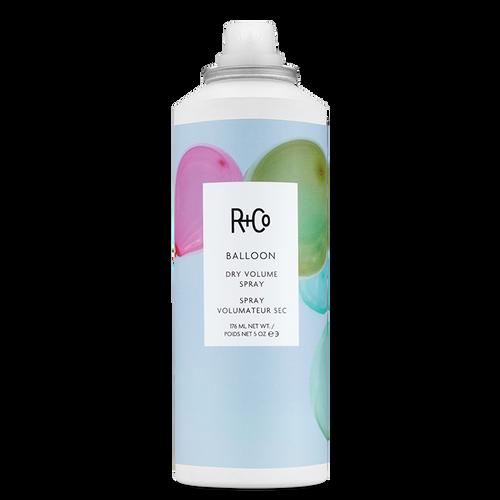 R+Co Balloon Dry Volume Spray 176ml