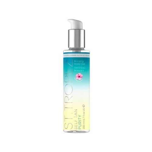 St Tropez Self Tan Purity Bronzing Water Gel 200ml