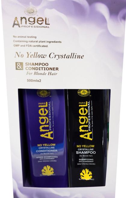 Angel Deep Sea No Yellow Crystalline 500ml Duo