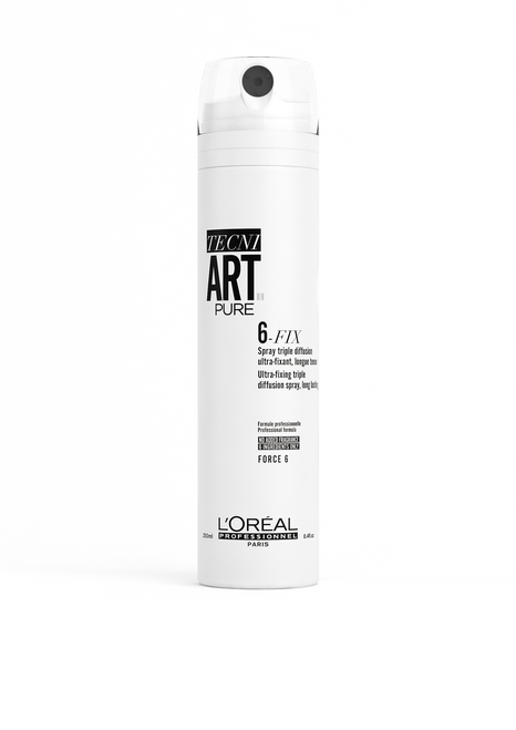 L'Oreal Techni Art 6-Fix 250ml