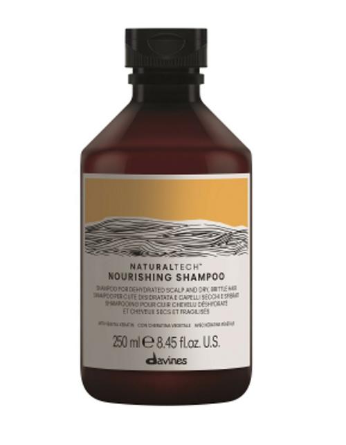 Davines NaturalTech Nourshing Shampoo 250ml