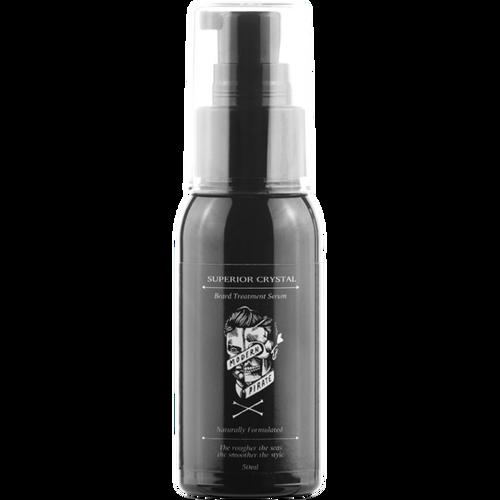 Modern Pirate Superior Crystal / Beard Treatment Serum 50ml