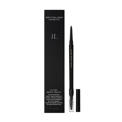 Revitalash Hi-Def Brow Pencil - Warm Brown
