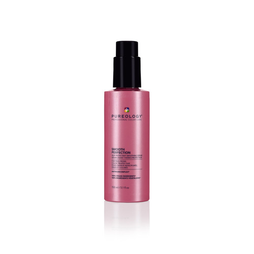 Pureology Smooth Perfection Heat Protectant Smoothing Serum  150ml