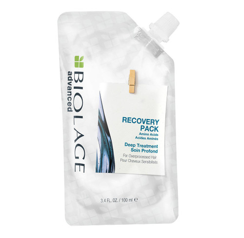 Matrix Biolage Recovery Deep Treatment Pack 100ml