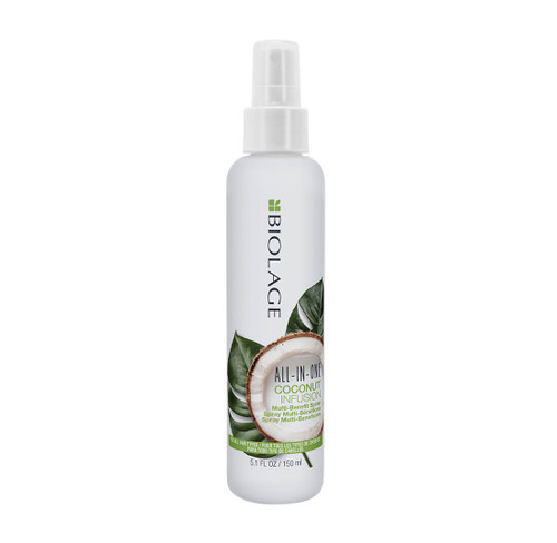 Matrix Biolage All-In-One Coconut Infusion Multi-Benefit Treatment Spray 150ml