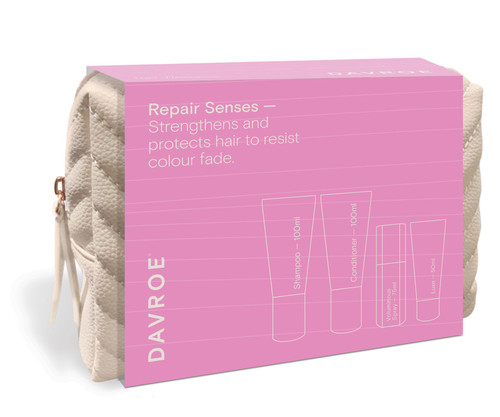 Davroe Travel Pack - Repair Senses