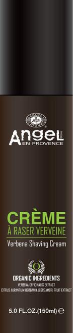 Black Angel for Men Verbena Shave Cream 150ml