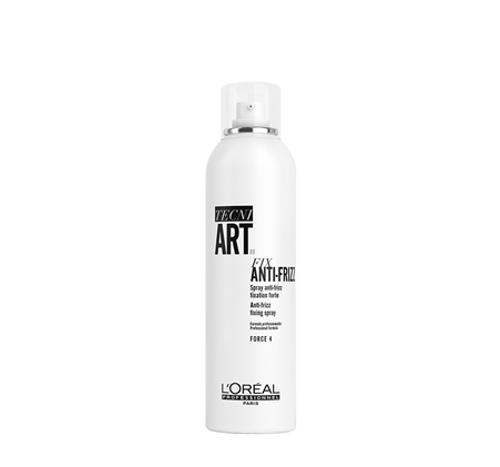 L'Oreal Techni Art Fix Anti-frizz 250ml