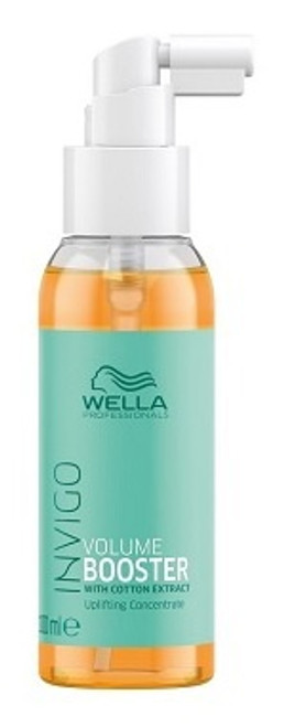 Wella Professionals Invigo Volume Booster 100ml (Discontinued)