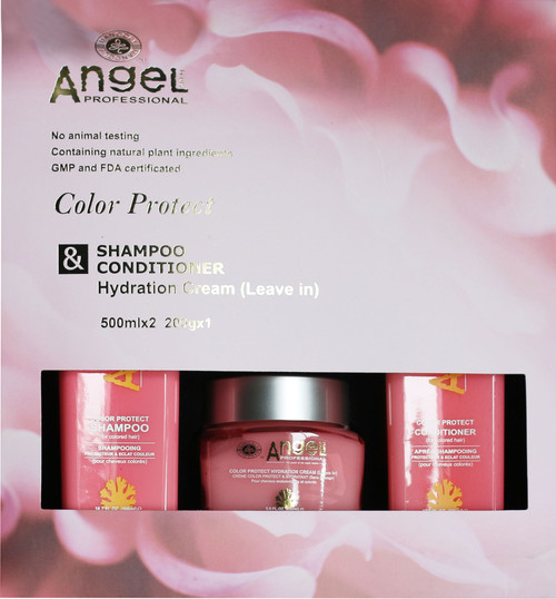 Angel Deep Sea Colour Protect Set
