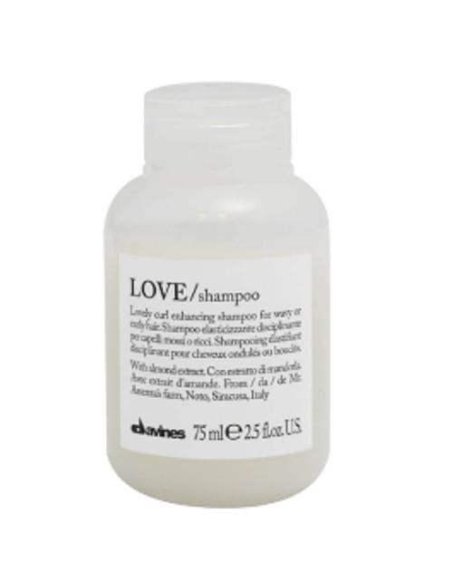 Davines Love Curl Enhancing Shampoo TRAVEL 75ml
