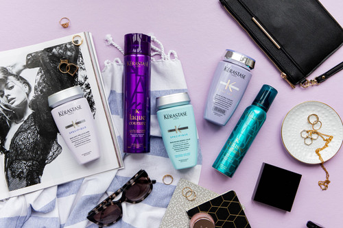 Kerastase - Make Your Own Bundle