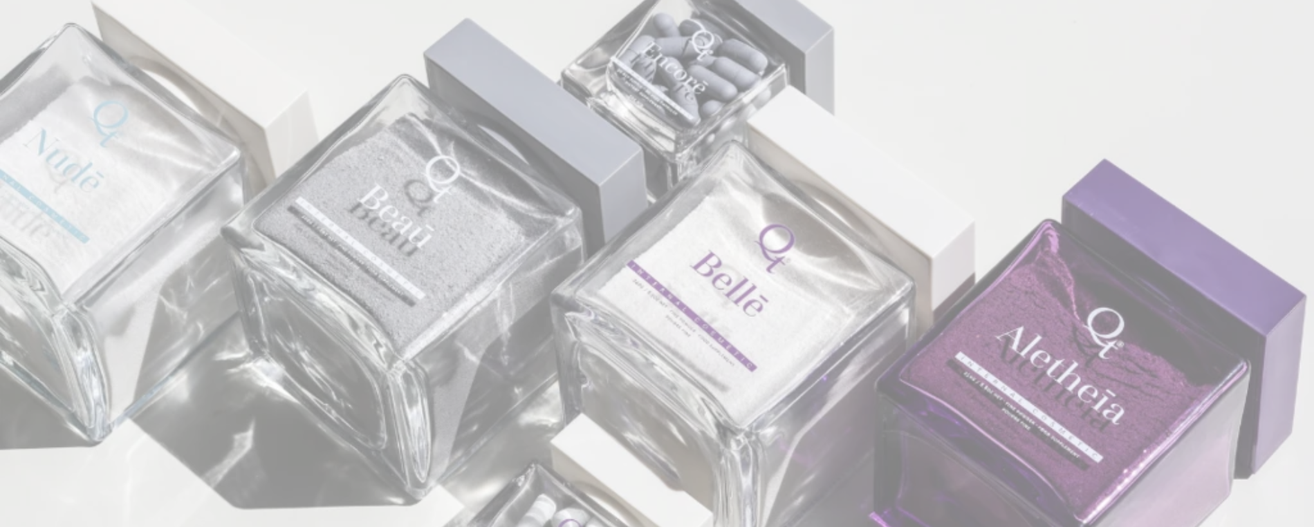 QT Internal Cosmetics