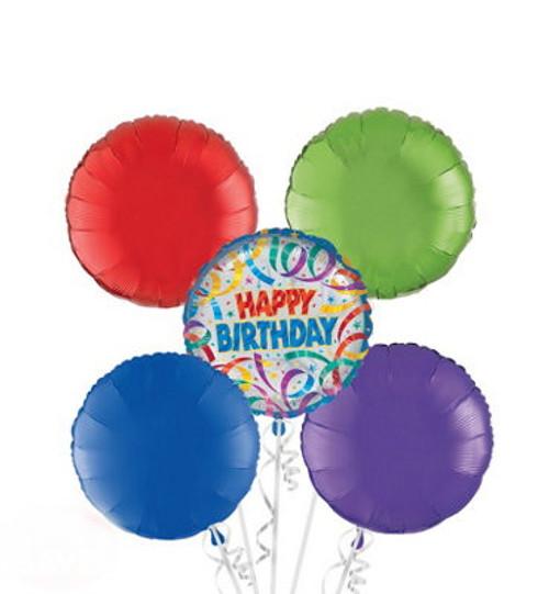 Happy Birthday Short & Sweet