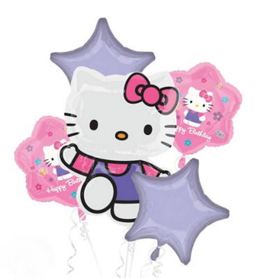 Hello Birthday Kitty