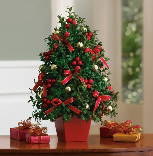 Mini Xmas Tree