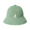 Mens Kangol Retro Bermuda Casual LL Cool J Bucket Hat