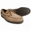 Mens Sebago Portland Nubuck Wax Preppy Leather Moccasin Docksides Boat Shoes