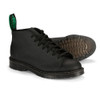 Womens Solovair Vintage Retro 7 Eye Monkey Boot - Made in the UK