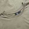 Mens Hummel Duncan Retro Chevron Short Sleeve T-Shirt