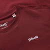 Mens Schott NYC Casual Logo T-Shirt