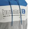 Mens Hummel Legacy Musa Retro Archive Hooded Sweatshirt