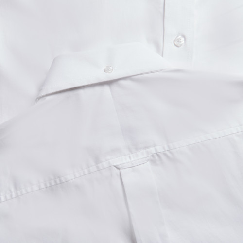 Mens Relco Oxford Short Sleeve Button Down Mod Shirt