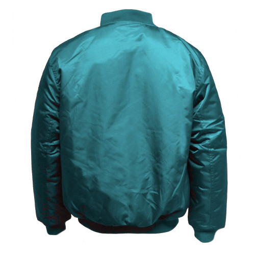 Relco Classic MA1 Flight Bomber Jacket Sizes