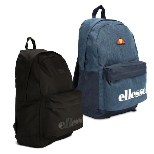 Ellesse Heritage Regent Retro 90s Back Pack