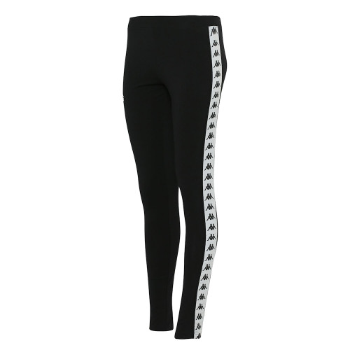 Womens Kappa 222 Banda Anen Retro 90s Sport Leggings