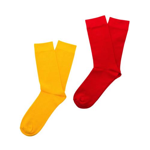 Mens Relco Plain Coloured Mod Skinhead Socks