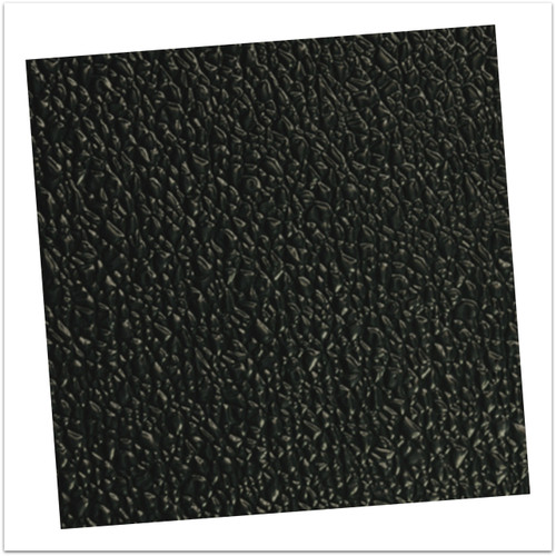 Black FRP | 4' x 12' Class C Pebbled