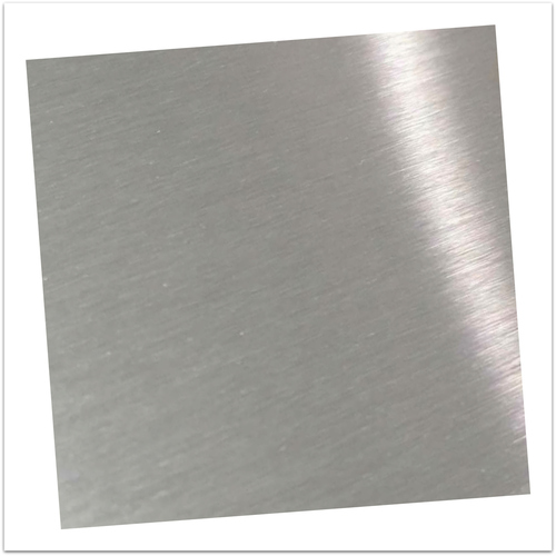 "Stainless Steel Wall Panels | 96"" x 48"""