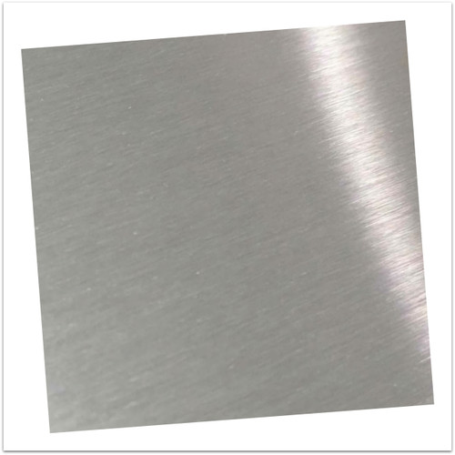 "Stainless Steel Wall Panels | 30"" x 48"""