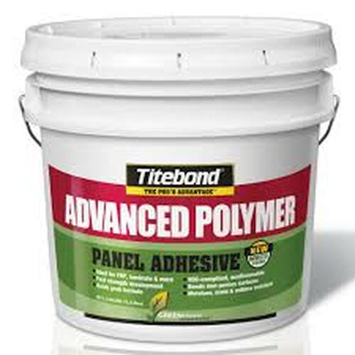 Advanced Polymer Adhesive