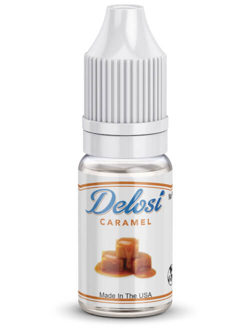 Caramel Flavor Concentrate